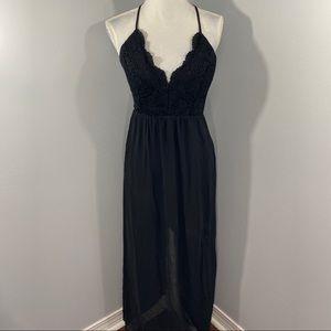 Shinestar Maxi Dress